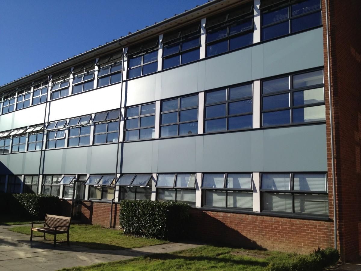 Richard Collier School
