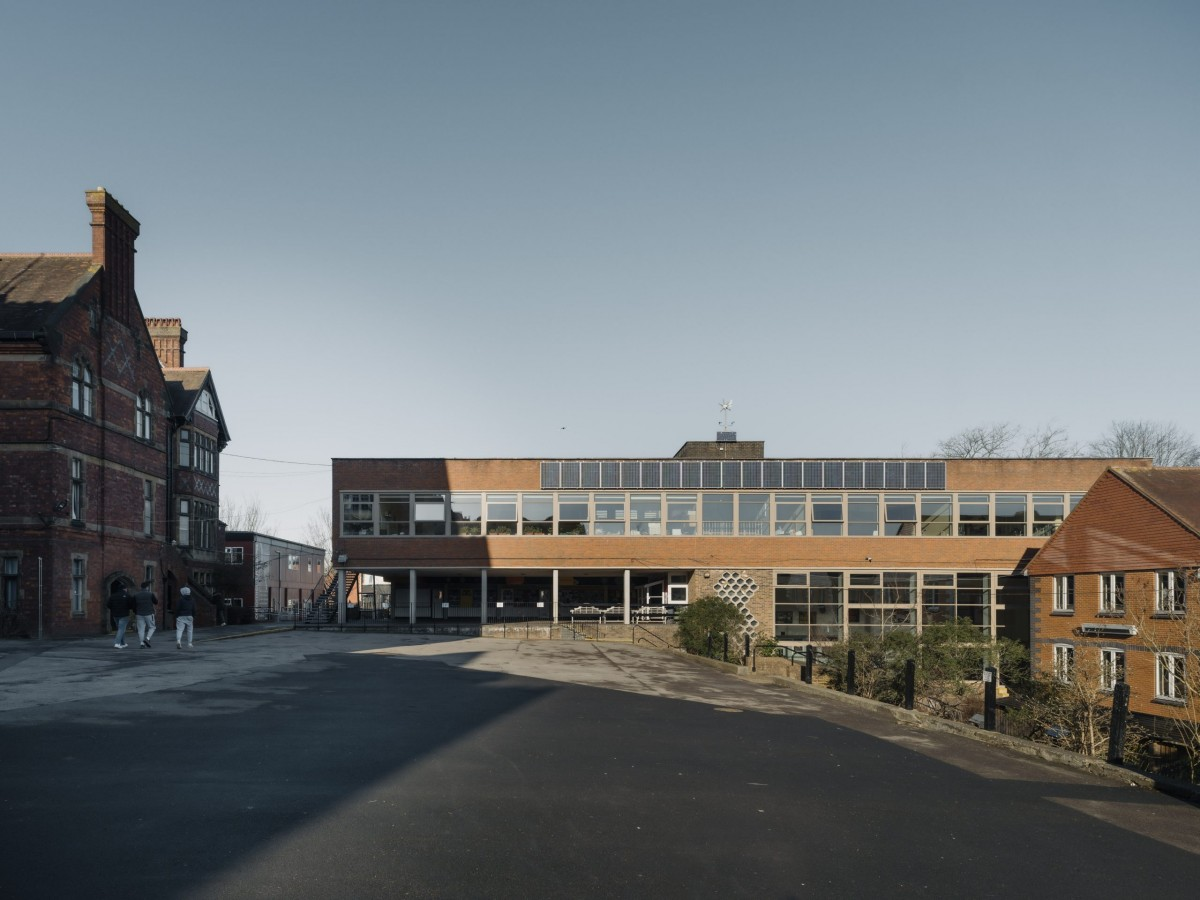 The Skinners' School